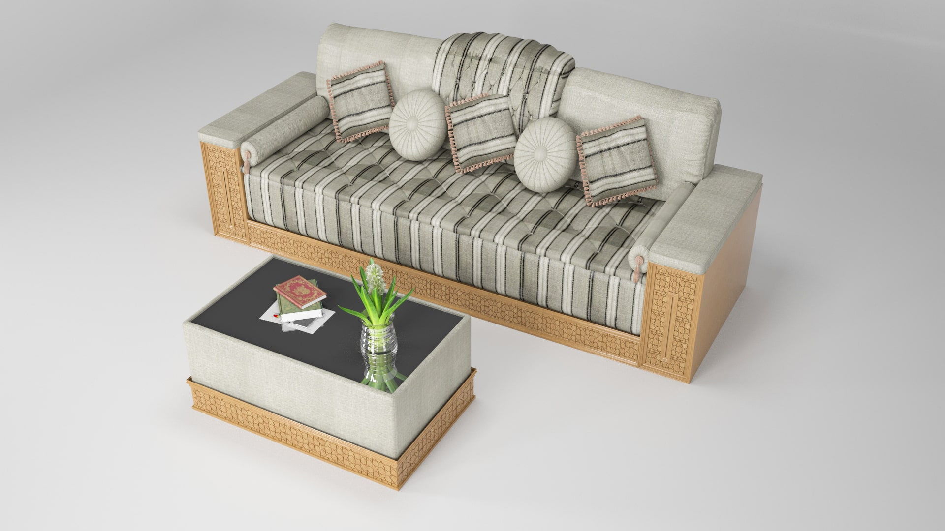 Chairs & sofas (7)