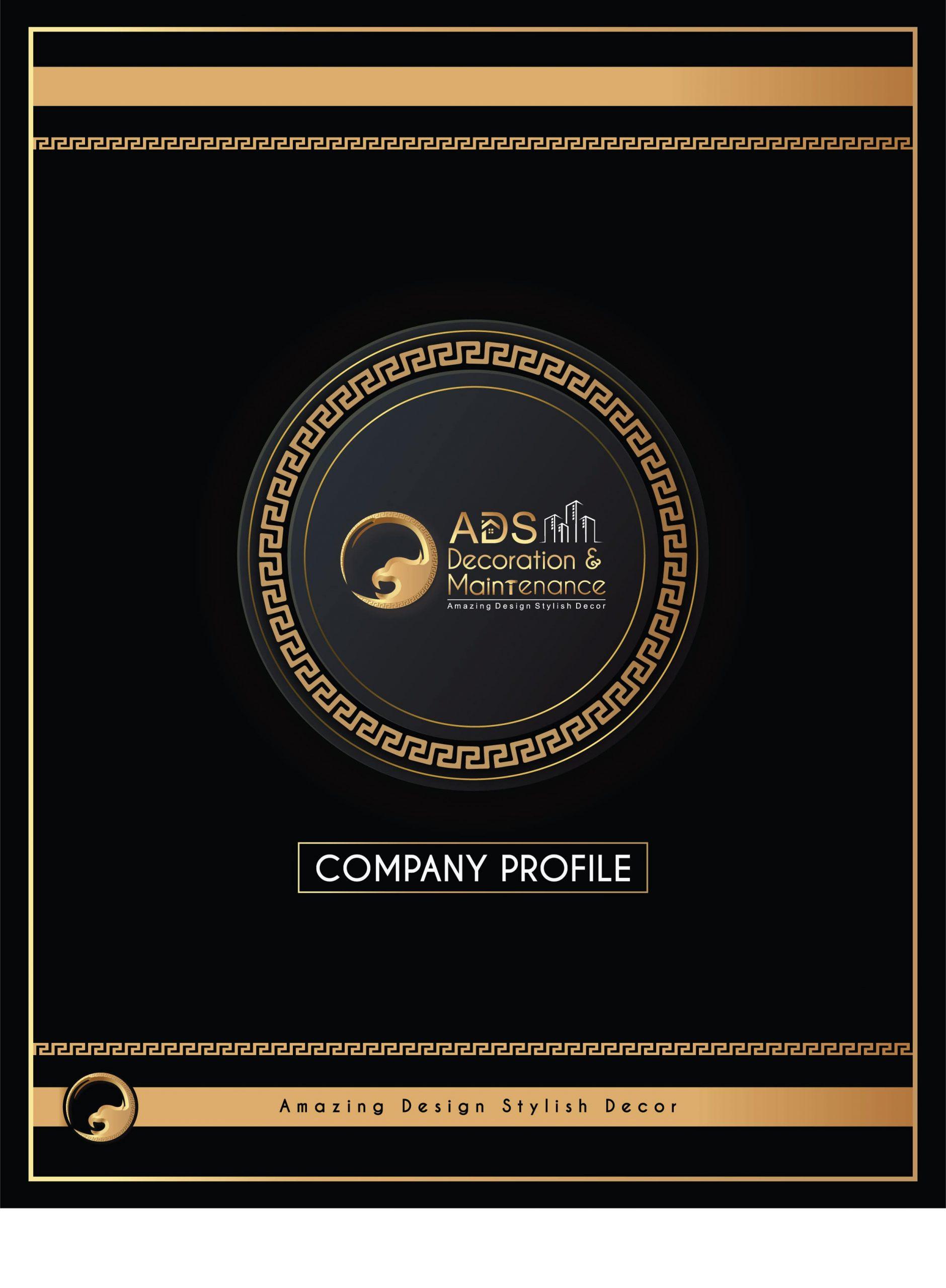 ADS Decoration Comapny Profile V7 (1)