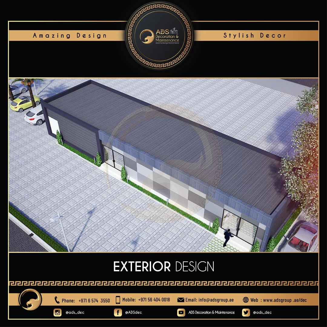 Exterior Design (1)