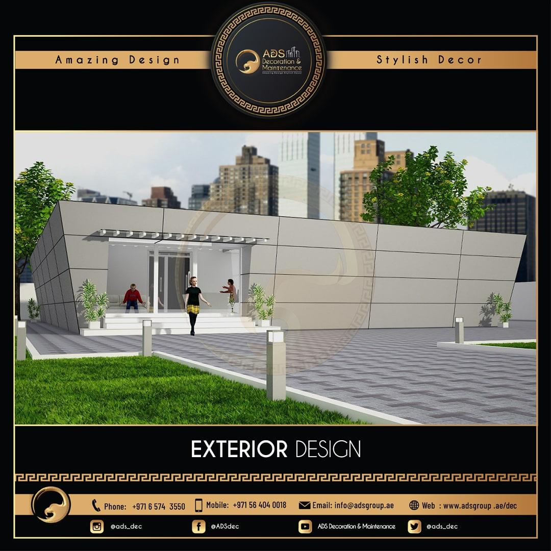 Exterior Design (10)