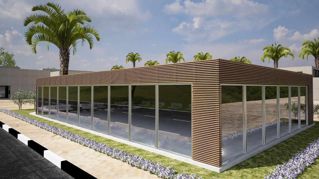 P.S.E Exterior Design Images (1)