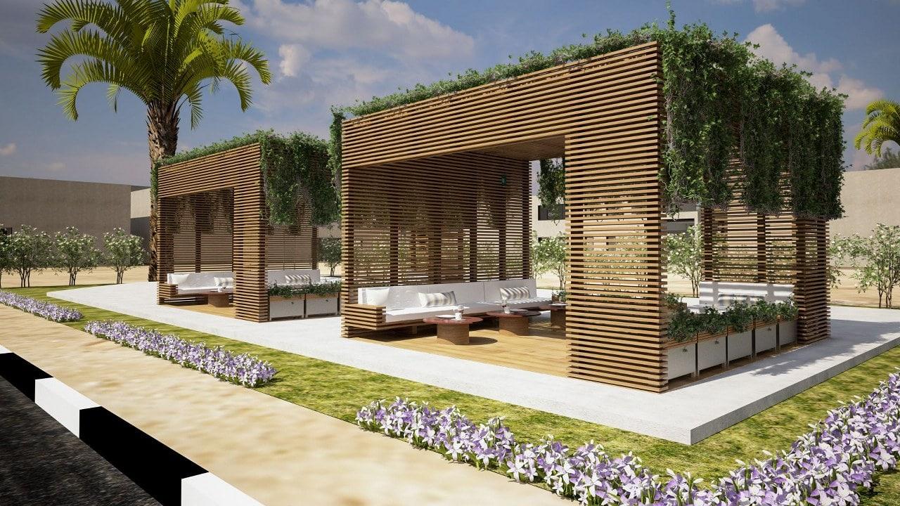 P.S.E Exterior Design Images (3)