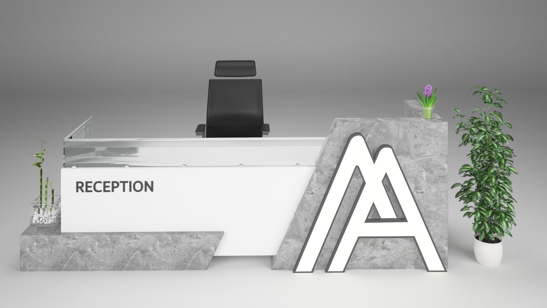 Reception Counter (7)