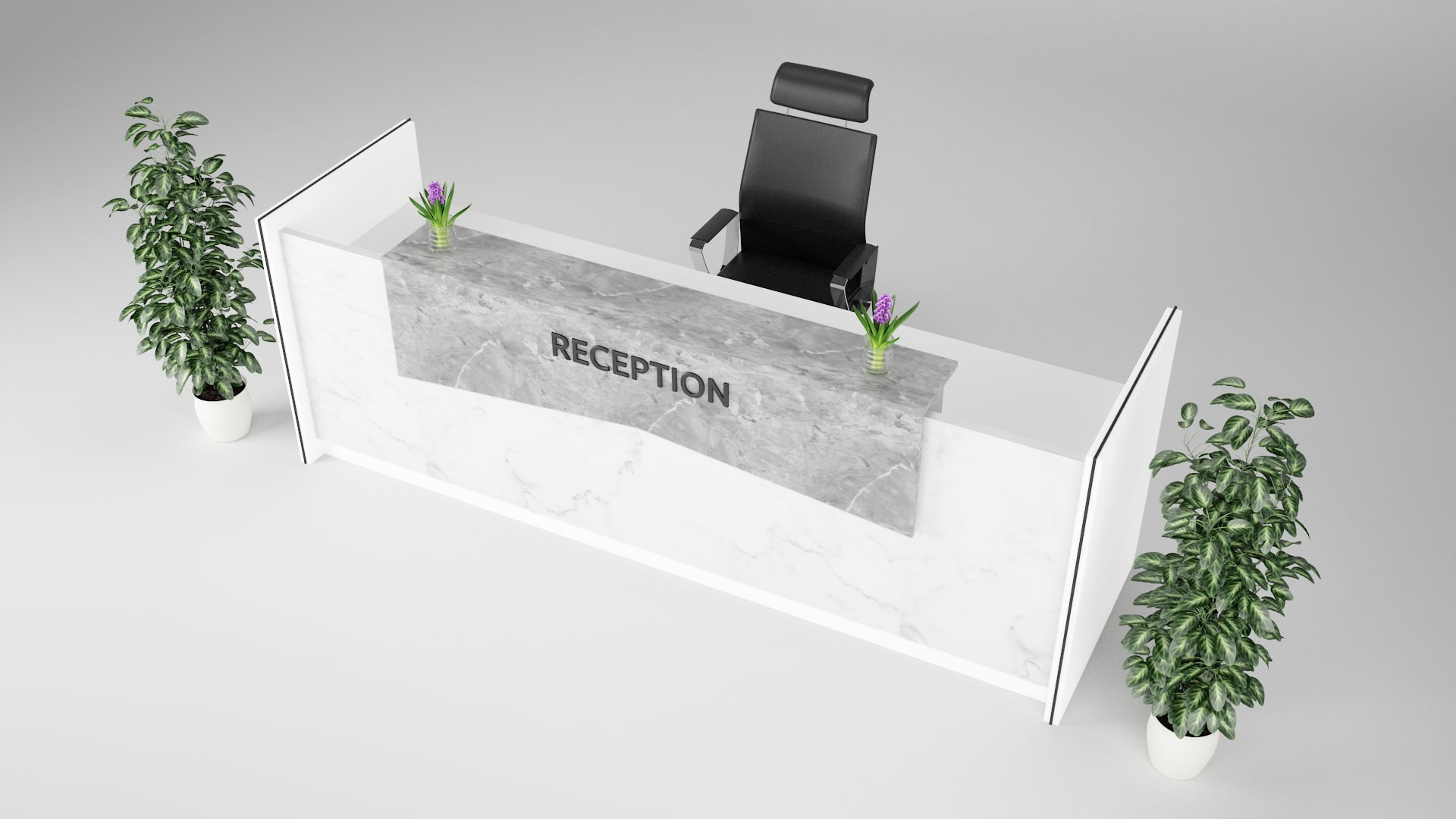 Reception Counter (9)