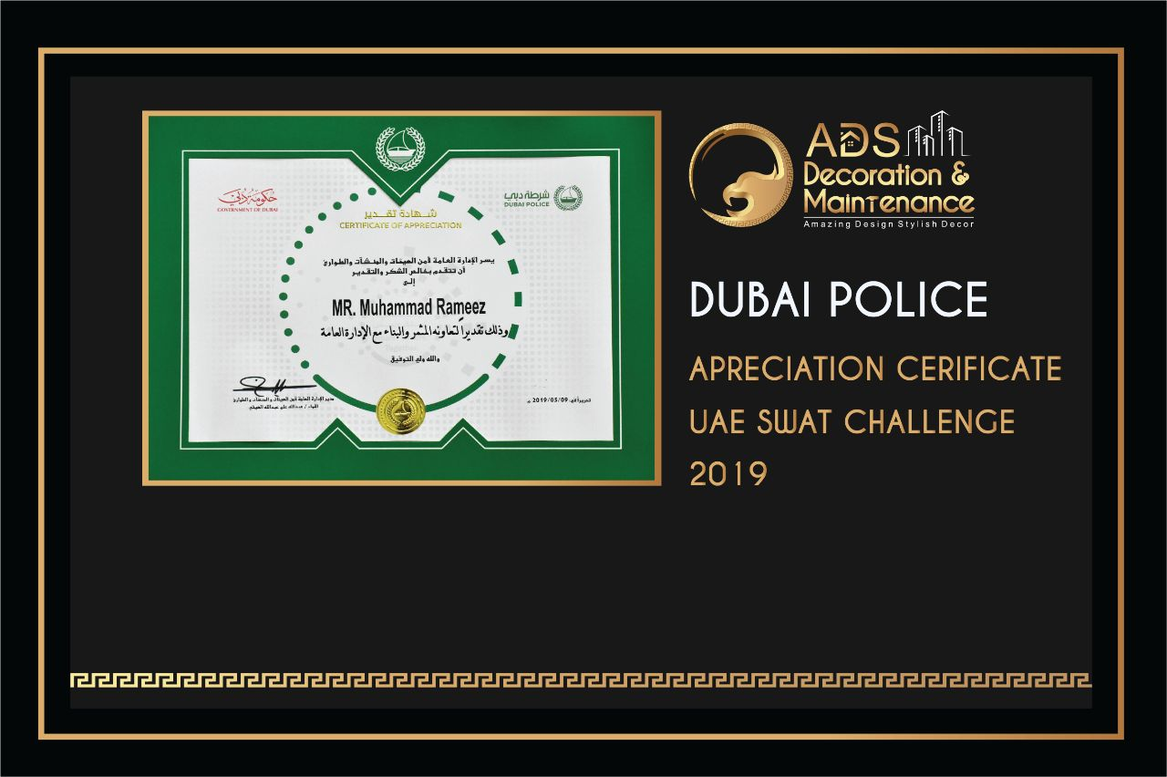 Certificate images (10)